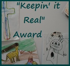 Keepin' It Real Award