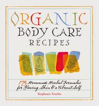 https://www.goodreads.com/book/show/1369745.Organic_Body_Care_Recipes?ac=1