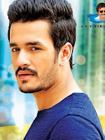 Akhil Akkineni Debut movie wallpapers-cover-photo