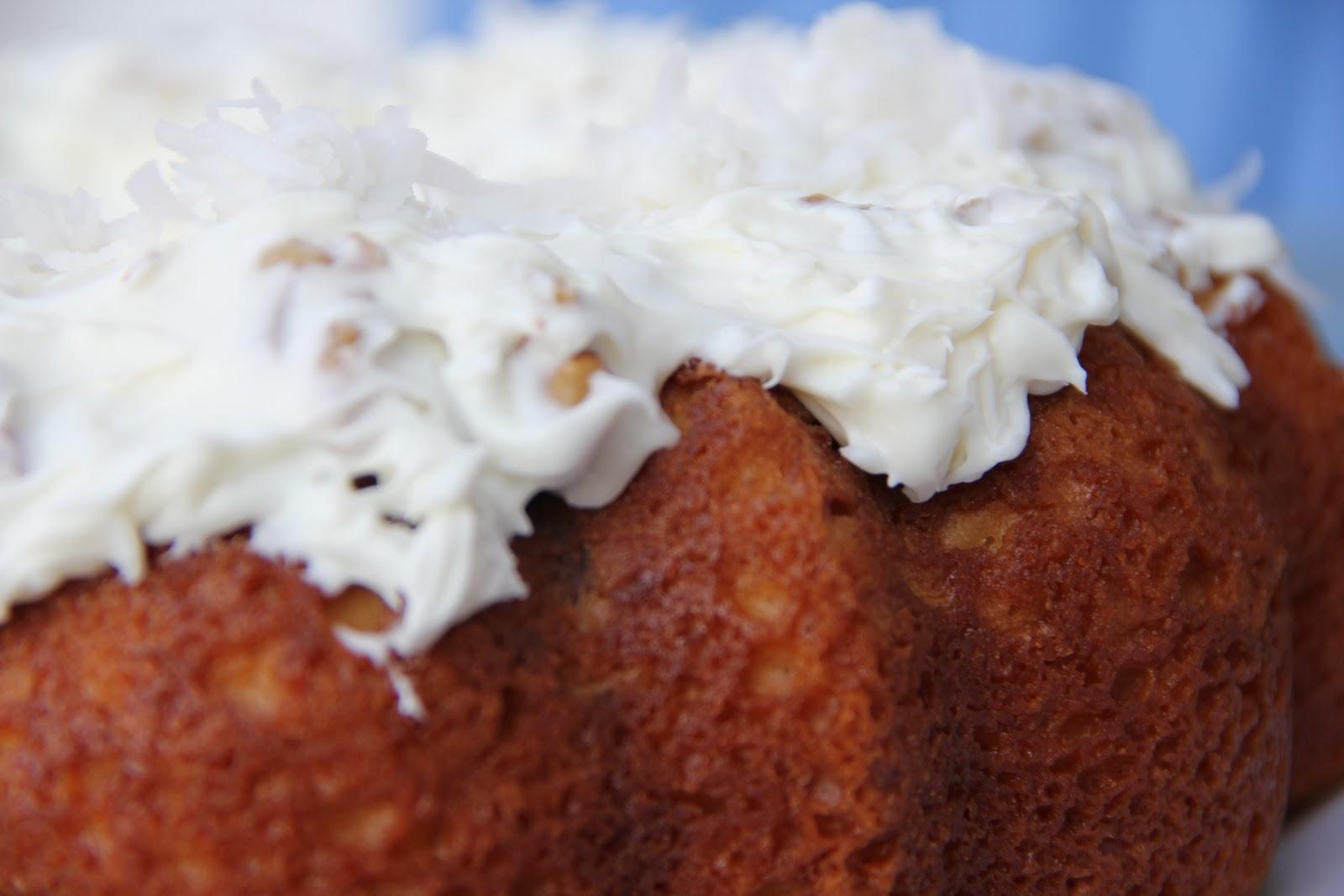 Bundt Cake 19 Italian Cream Cake Mix And Match Mama