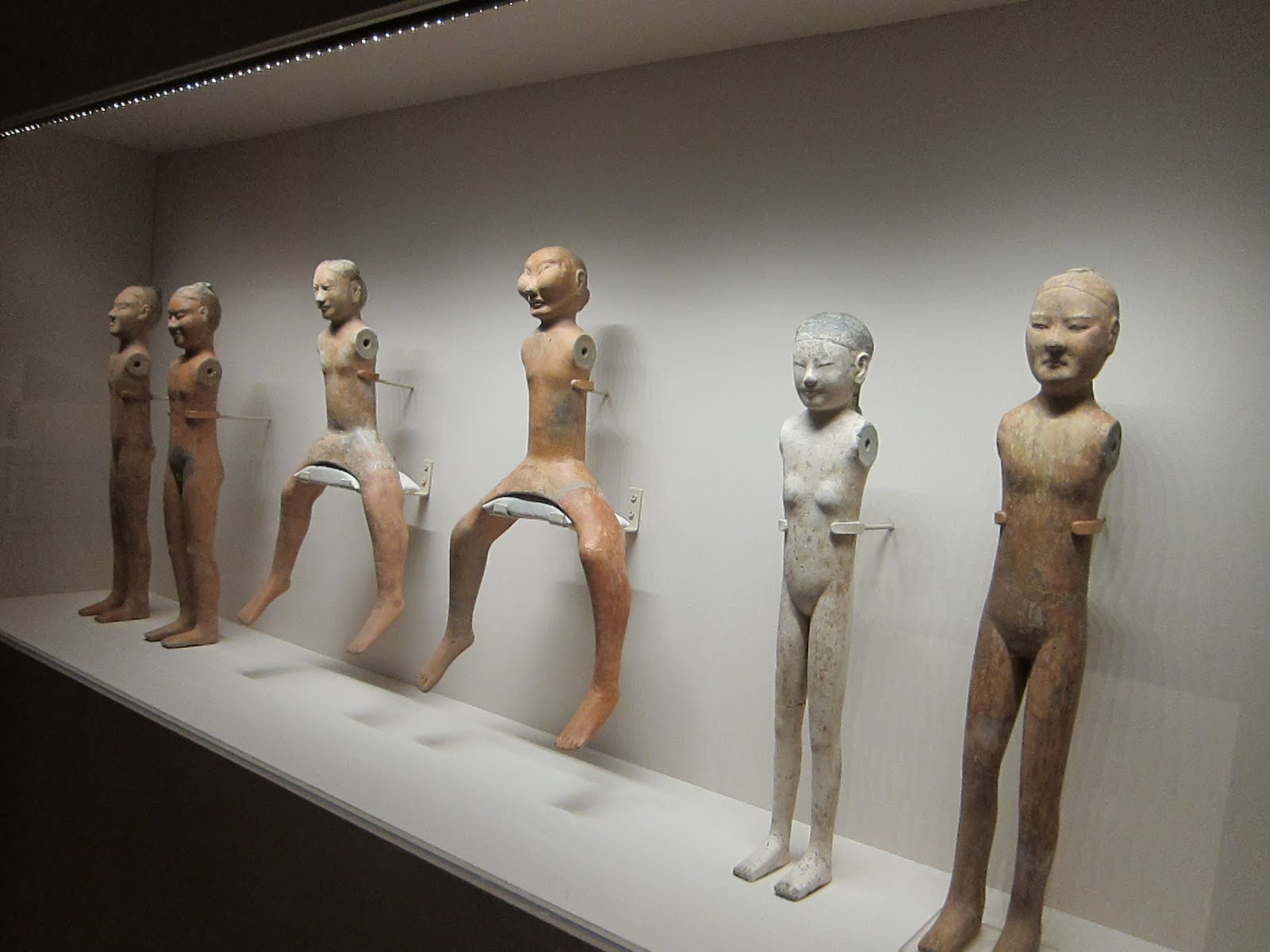 Of Kids and Education: Uncovering the Terracotta Warriors