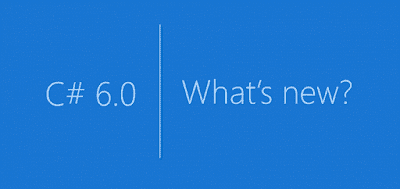 15 Cool New Features in C# 6.0
