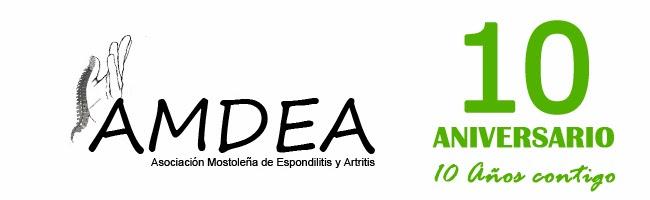 AMDEA Blog