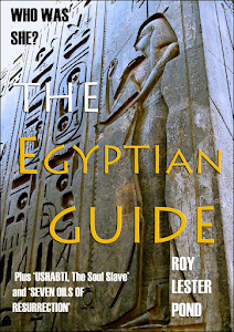 THE EGYPTIAN GUIDE... Who was she?