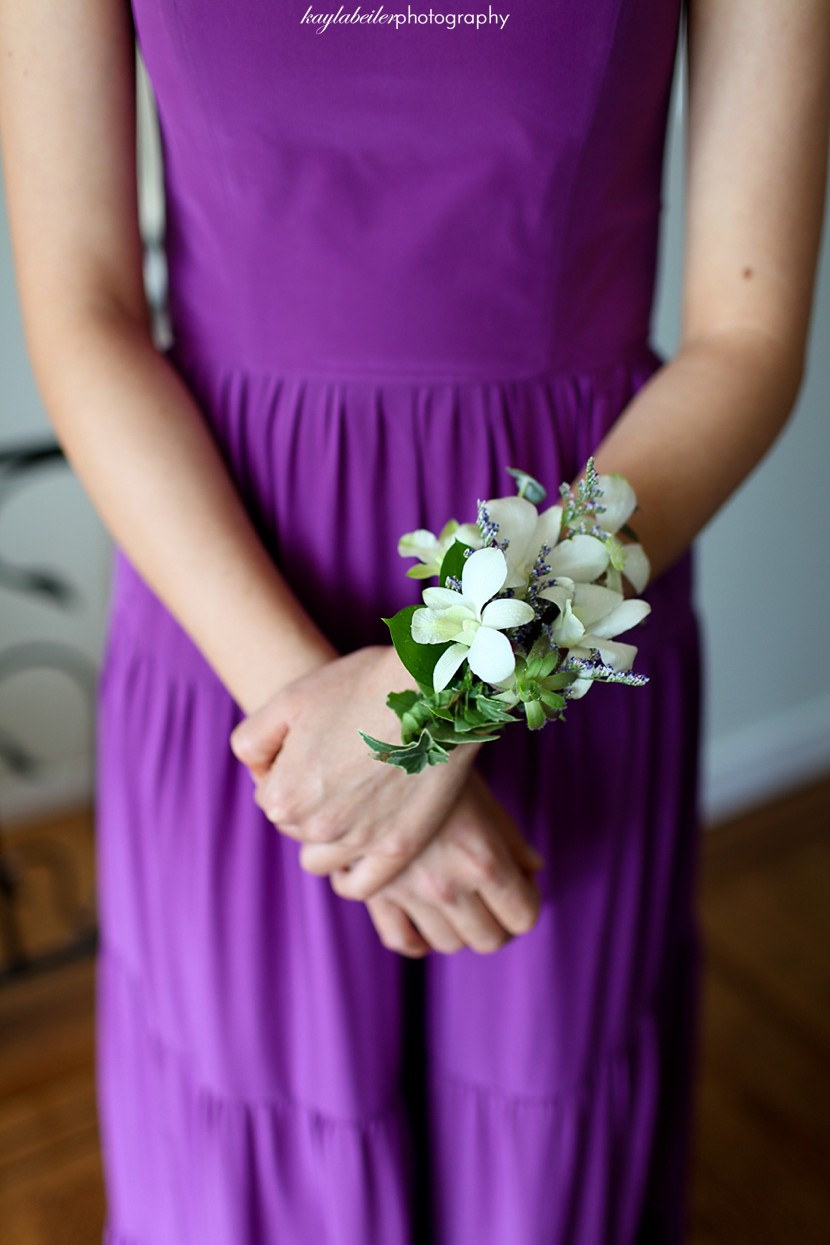 corsage photo