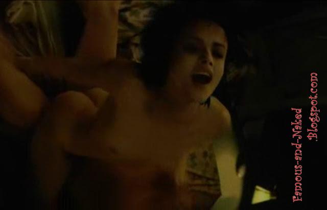 fight club helena bonham carter nude