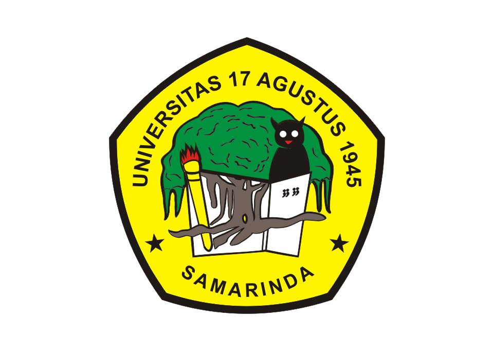 download Logo Untag Samarinda Vector