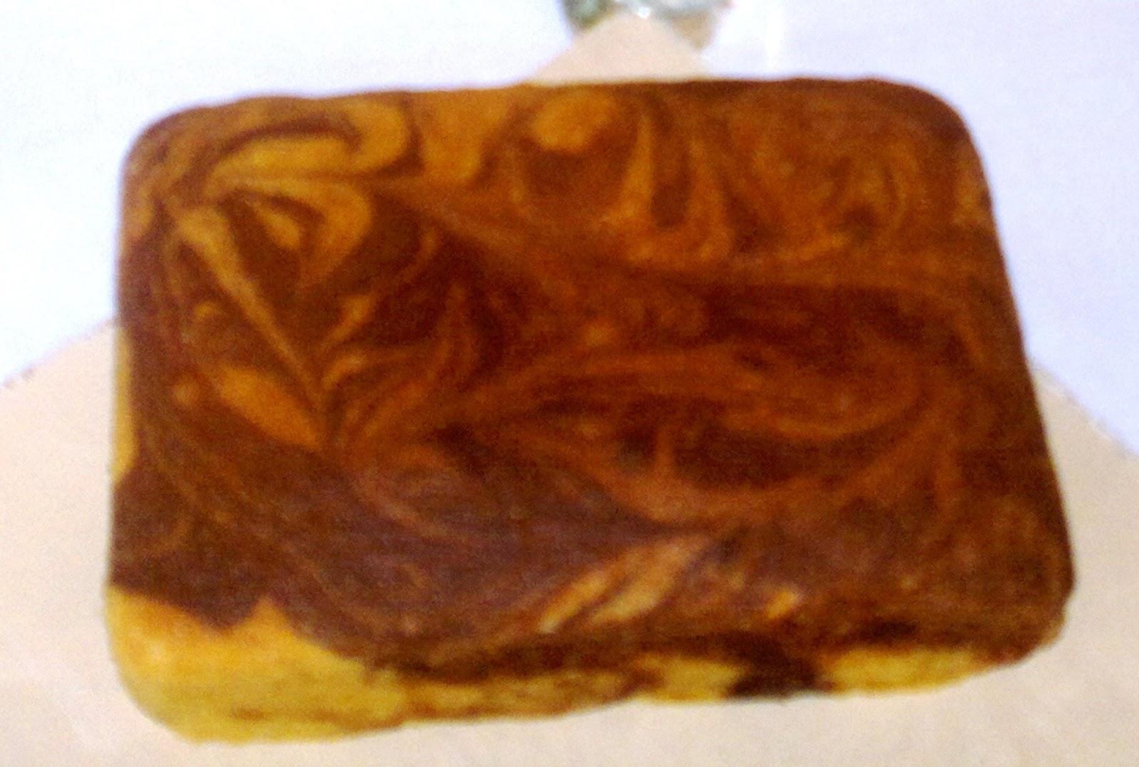 Chocolate marble cake chopping block - Marble chopping block ...