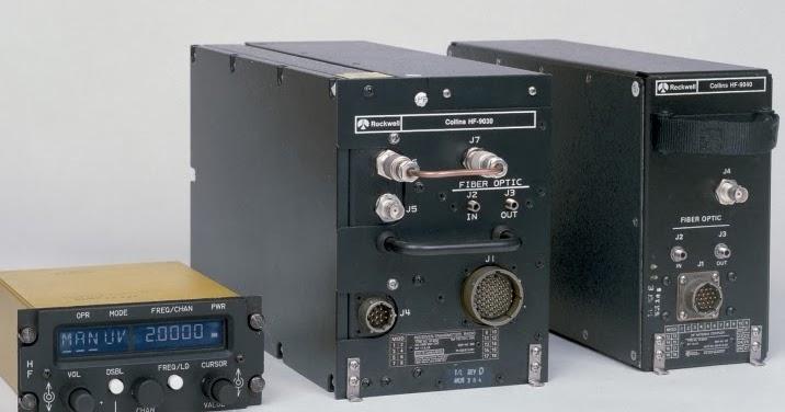 pacific sentinel industry korea aerospace industries selects rh pacificsentinel blogspot com Rockwell Collins HF Radio Spectrum Analyzer