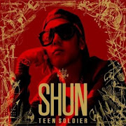 SHUN『TEEN SOLDIER』