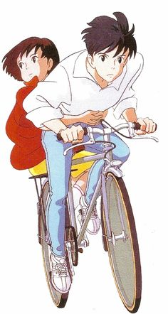 ♥ Studio Ghibli ♥
