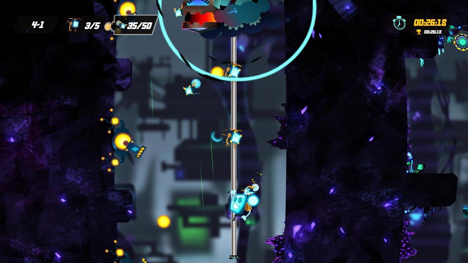 Mechanic Escape screenshots
