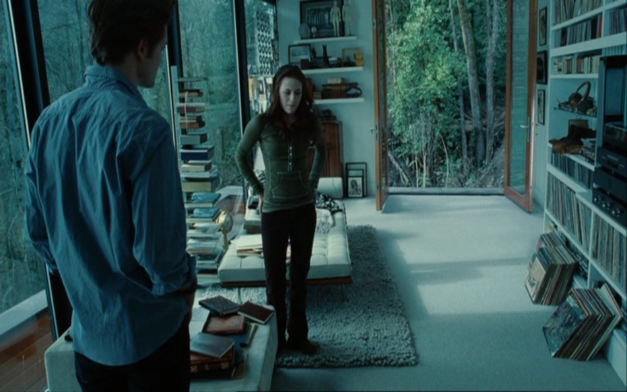 edward cullen room | Books | Pinterest | Edward cullen and Exterior design