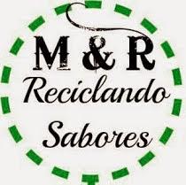 """""""Reto Reciclando Sabores"""""""