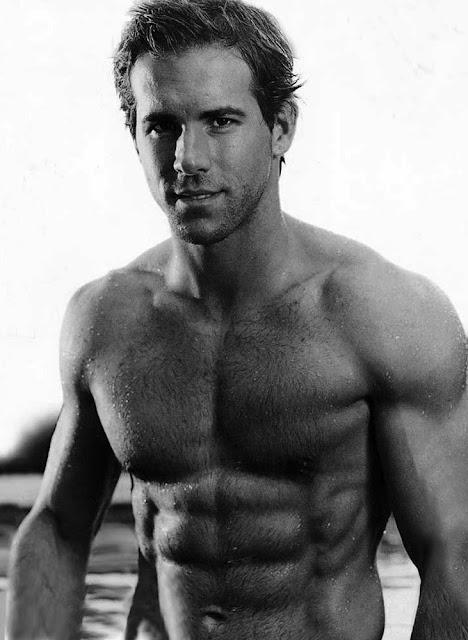ryan reynolds body fat. Mr 5% ody fat, Ryan Reynolds