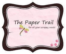 The Paper Trail - online store