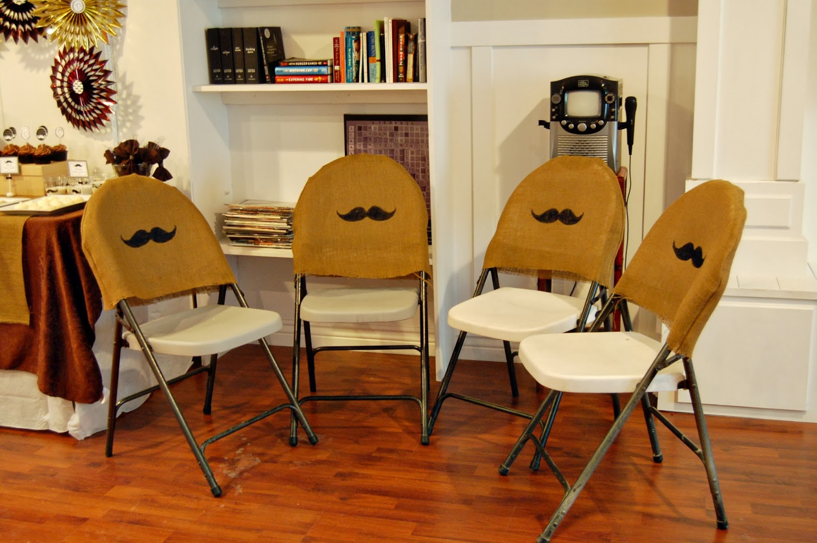 CAKE HAPPENS: Milk Mustache-themed Baby Shower with FREE PRINTABLES!!