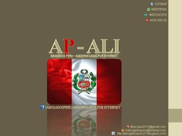 Empresa Jurídica   AP - ALI