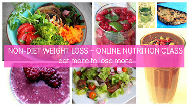 12 Week Holistic Nutrition Makeover Program
