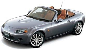 Mundo das marcas mazda no salo do automvel de genebra em 2005 foi apresentada a 3 gerao do mazda mx 5 que apresentava uma grande mudana nas opes de motorizao 18 de fandeluxe Images