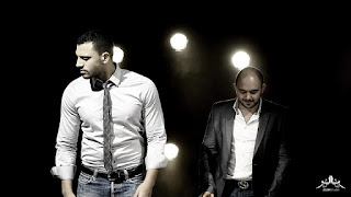 محمود العسيلى وزاب ثروت 2012