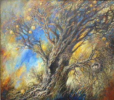 А.Концуб - Дерево