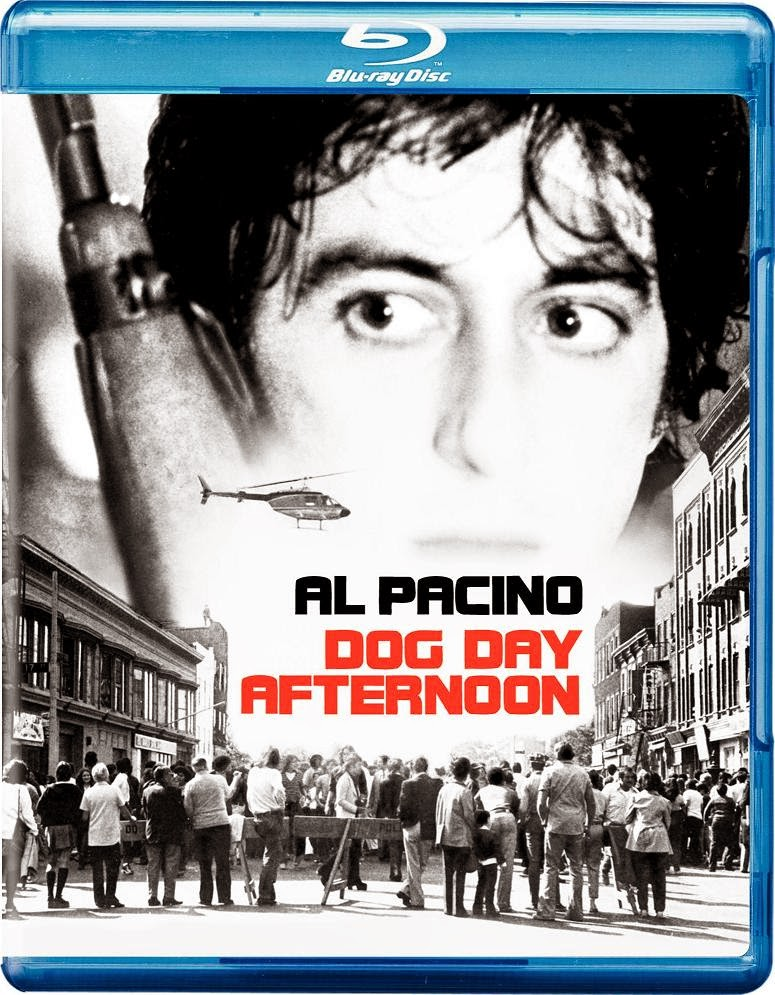 Dog Day Afternoon 1975 Dual Audio BRRip 720p 1GB