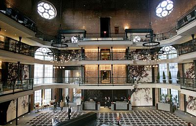 Jailhotel Löwengraben