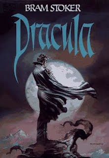 Portada de Dracula para descargar en epub y pdf gratis