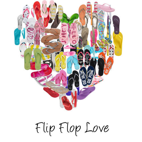 Flip Flops