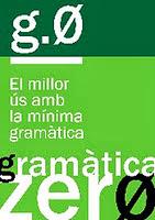 Gramàtiques i criteris lingüístics
