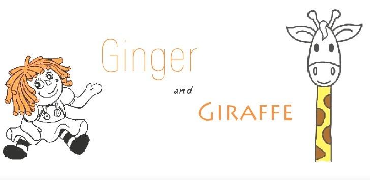 Ginger & Giraffe