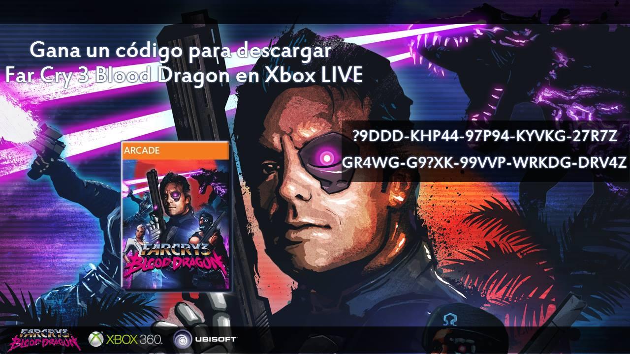 Concurso al más rápido de Xbox España, imagen de las 16h