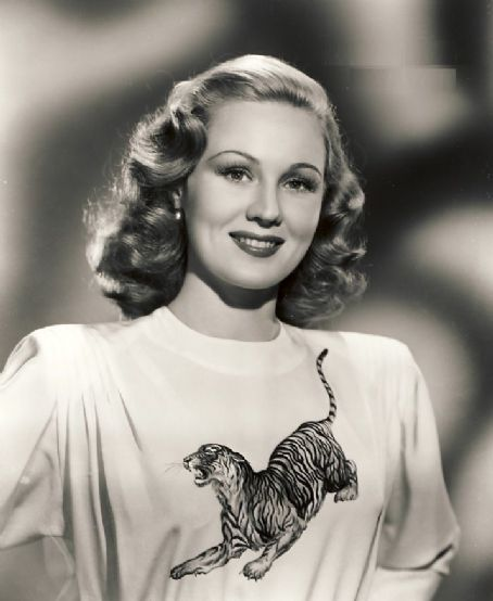 Virginia Mayo Hot The gallery for -->...