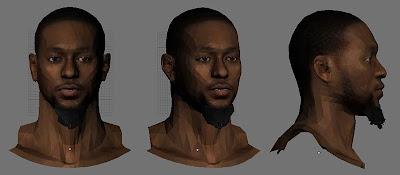 NBA 2K13 Kemba Walker Cyberface Patches NBA2K Mods