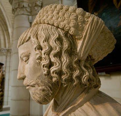 Francês medieval: modelo de generosidade e desprendimento cavalheiresco