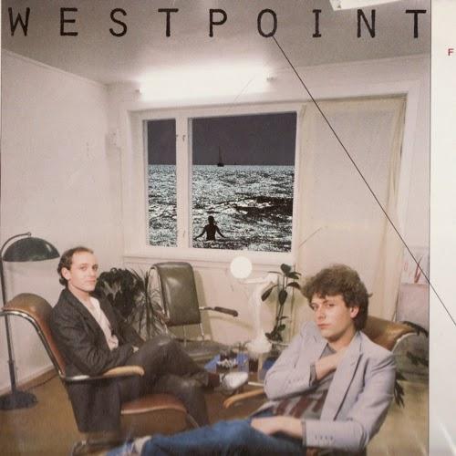Westpoint - Joanie