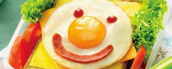 Resep Cara Membuat Roti Telur Ceria Lezat Cukup 10 Menit Saja