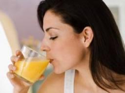 jus sehat untuk diet