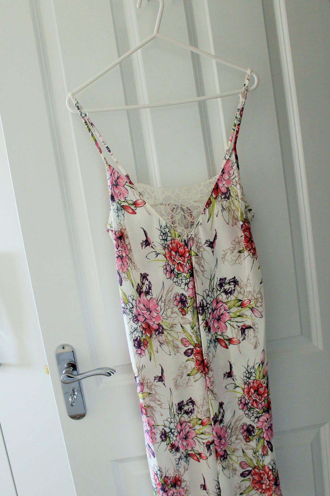 Nightie, Rosie for Autograph, Marks and Spencer