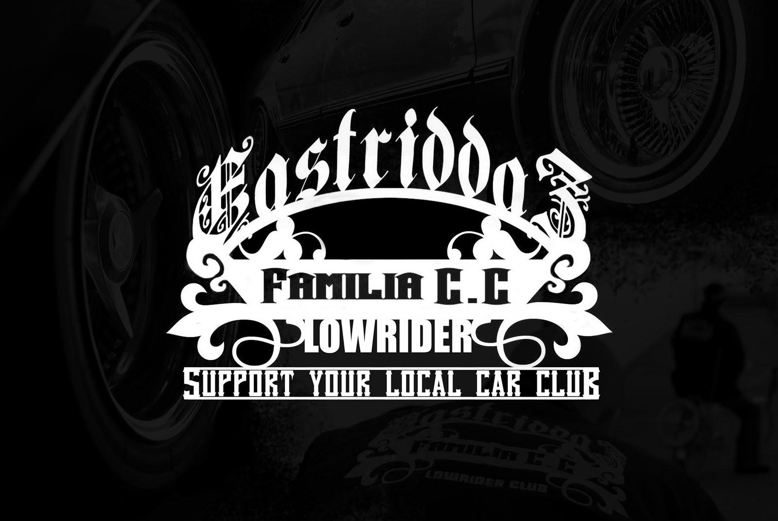 EASTRIDDAZ FAMILIA CAR CLUB
