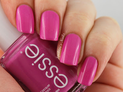 Essie - Madison Ave-hue