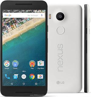 Android Nexus 5X Smartphone Terbaru Google Dengan Sistem Operasi Termutakhir, Android 6.0 Marshmallow