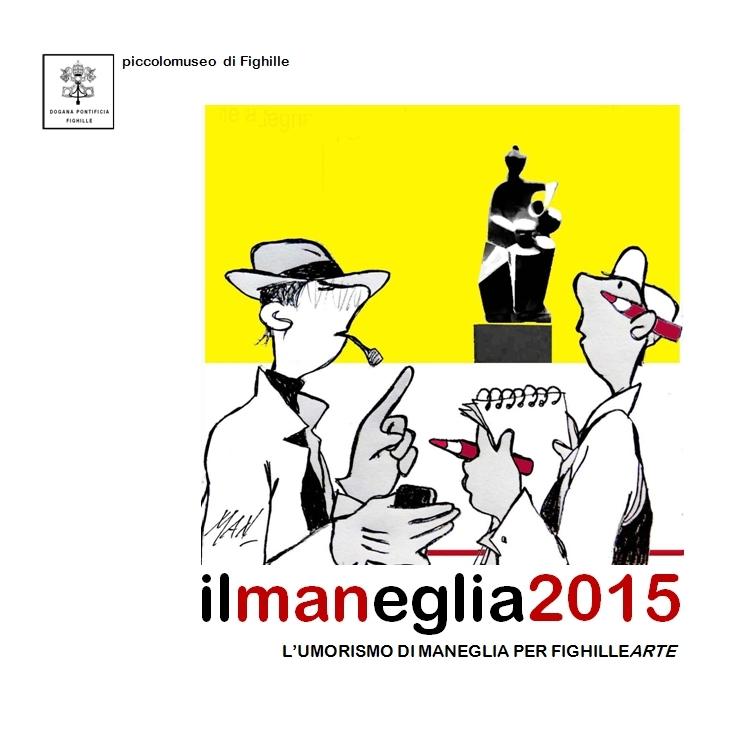il Maneglia2015