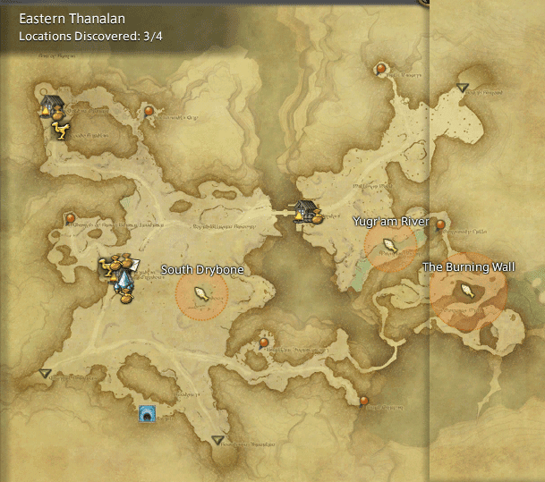map locations ffxiv map free engine image for user