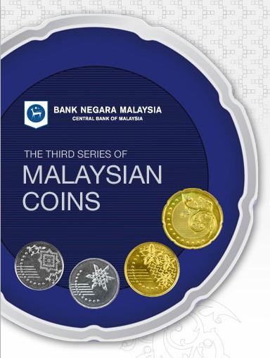 Gambar Duit Syiling Baru Malaysia