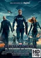 Capitán América y el Soldado del Invierno (2014) BRrip 720p Latino-Ingles