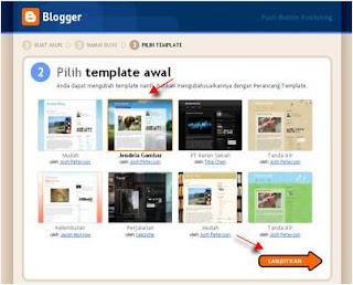 bikin blogger
