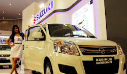 Harga Mobil Suzuki Baru dan Bekas