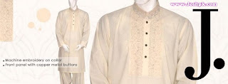 junaid jamshed kurta 2013 with price  ... as well watch out